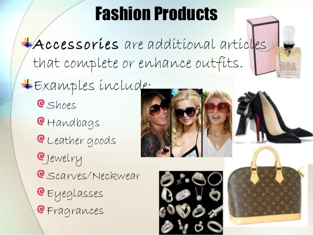 Chapter  Types Of Fashion And Trends