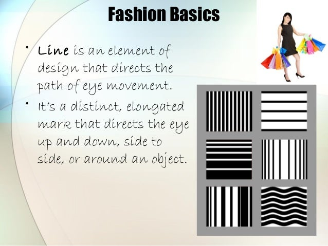 Elements Of Fashion Design : Chapter what is fashion marketing