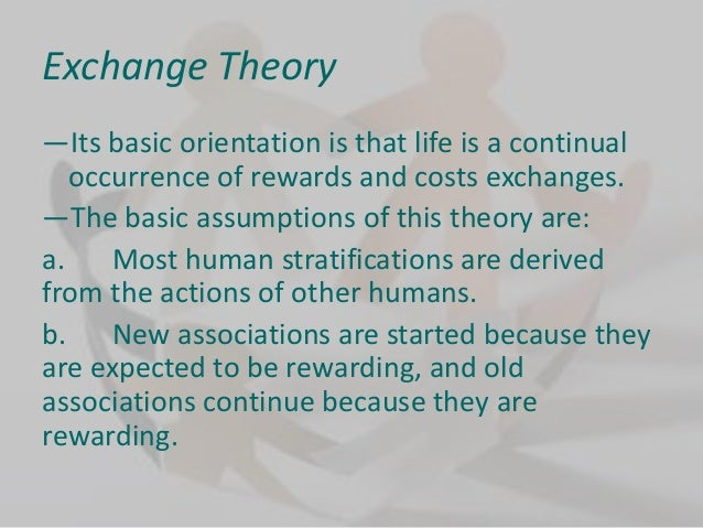 understanding the mutual reward theory and its application 2018-6-7 understanding the psychology of twitter helps innovators  the opposite of twitter — an application that removes  and intermittent reward theory.