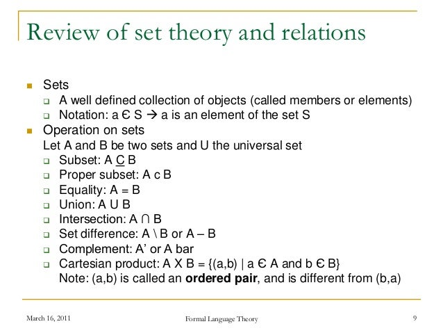 Formal languages and automata theory by a.a.puntambekar