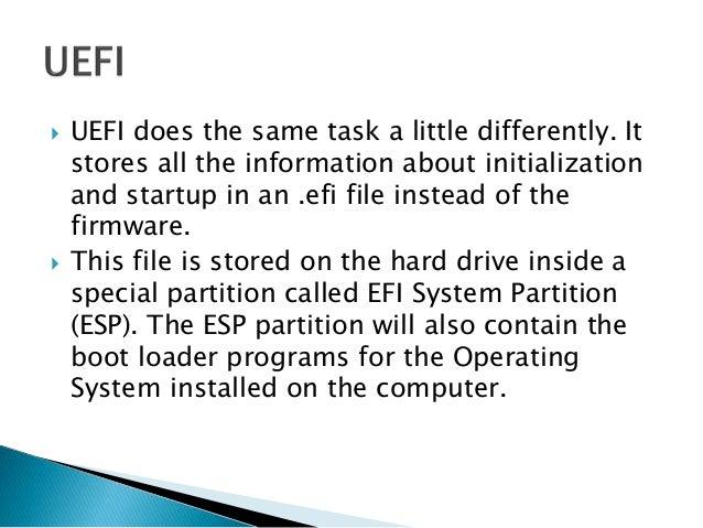 Input Output Control System