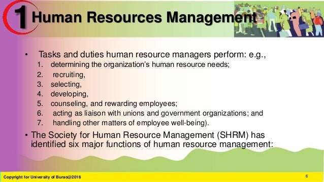 fundamental of human resource Study fundamentals of human resource management discussion and chapter questions and find fundamentals of human resource management study guide questions and answers.