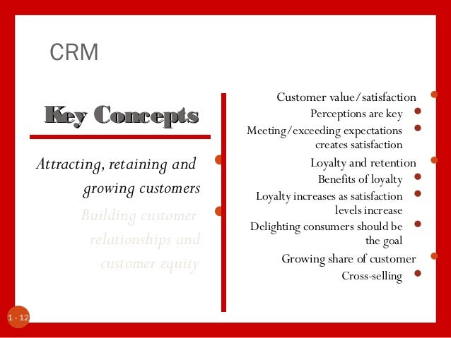 customers relationship management Crm, or customer relationship management, is the strategy that a company uses to keep its customers happy and loyal crm also improves sales crm, or customer relationship management, is the strategy that a company uses to keep its customers happy and loyal crm also improves sales.