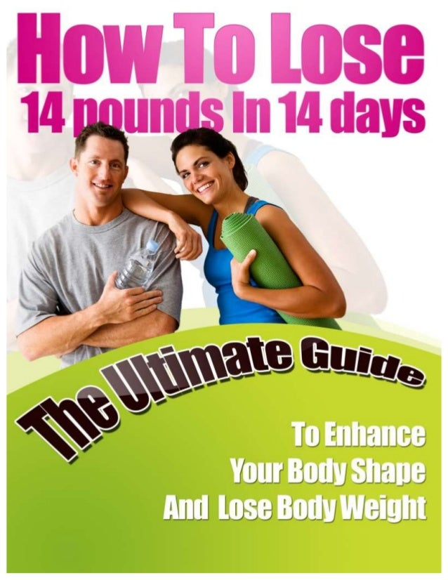 Learn the real reason why youcan't lose any weight: http://makachange.com/3-week-diet Page 2 Contents Introduction...........