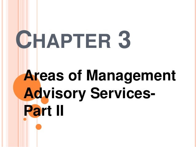 Management Consultancy – Solutions Manual Chapter 19