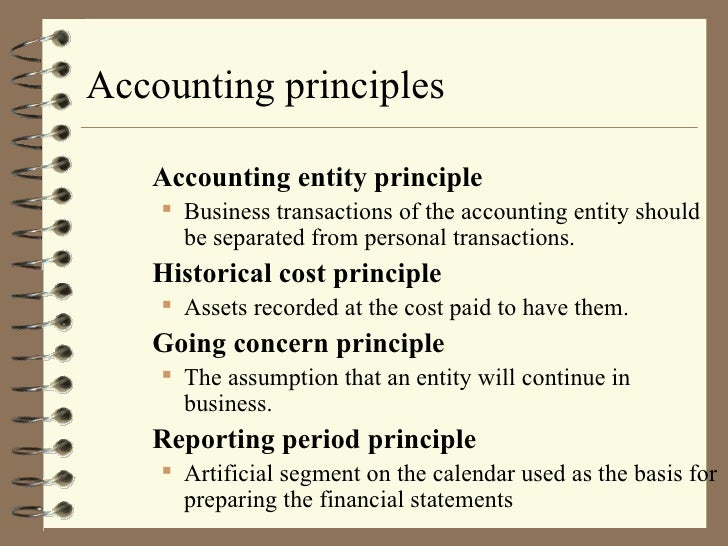 cost principle for asset evaluation In accounting under the traditional historical cost paradigm  although the historical cost principle remains in use  being the historical cost of the asset.