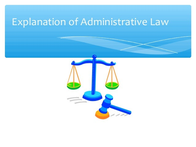 admin law Administrative law is the body of law that regulates government decision making access to review of government decisions is a key component of access to justice the australian government works to improve the quality of access to justice for individuals by adopting.