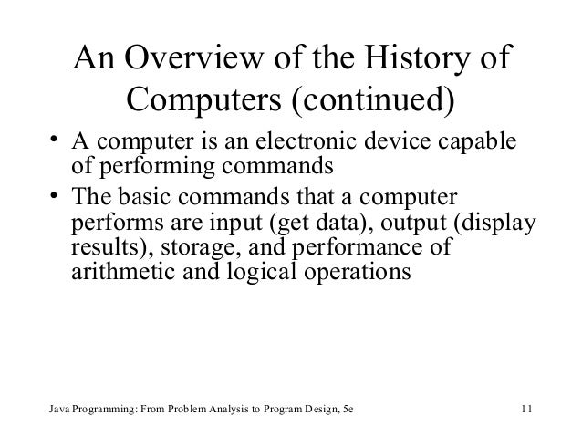 the correlation of artificial intelligence and the invention of modern day computers and programming Artificial intelligence is ultimately an evolution of this first encounter between math and computer science statistical modeling started as a purely mathematical or scientific exercise, but when it became computational, the door opened to using statistics to solve 'human' problems.