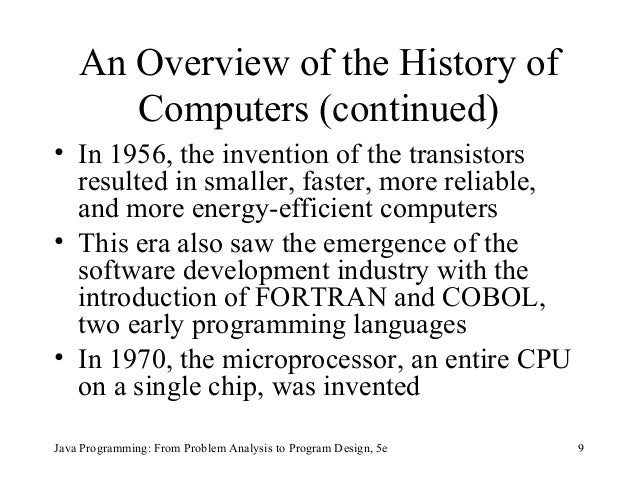 an analysis of the inspiration for the electronic numerical integrator and computer in early compute The electronic numerical integrator and computer (eniac) abstract: this paper was first published in mathematical tables and other aids to computation just after the eniac was announced in 1946 it was the major source of technical information about the machine for the scientific world of the time.