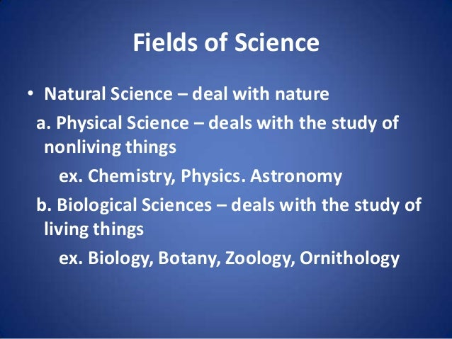 Chapter 1 Introduction to Biology – Introduction to Biology Worksheet