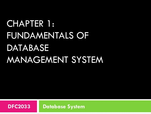 Database Management System By Navathe 6th Edition Pdf