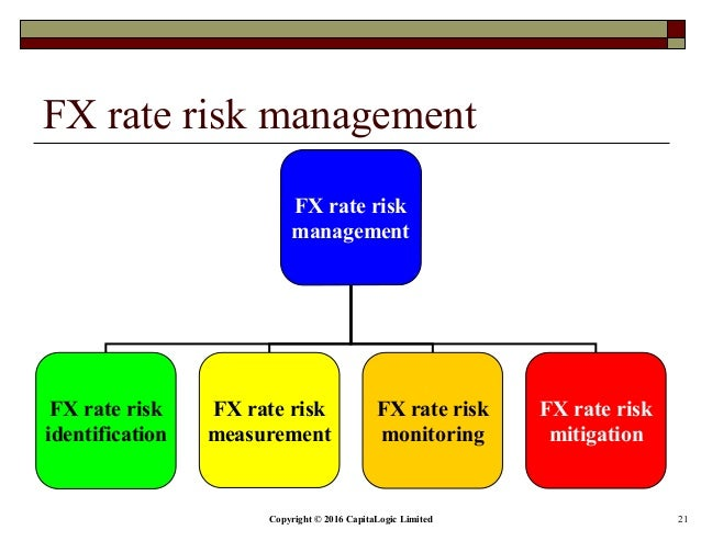 Forex risk management books