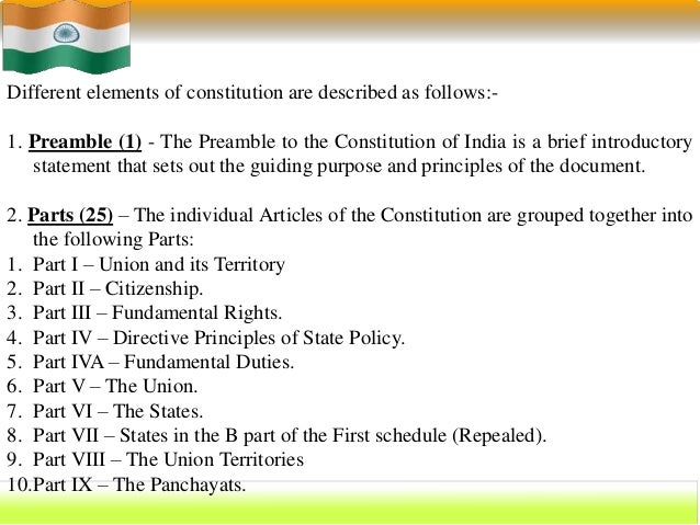 indian constitution is federal in form and unitary in spirit