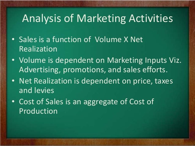 an introduction to the analysis of advertising and its effects on consumers The role of advertising in consumer decision making dr dprasanna kumar & k venkateswara raju  evaluation, and finally purchases the principal aim of consumer behavior analysis is to.