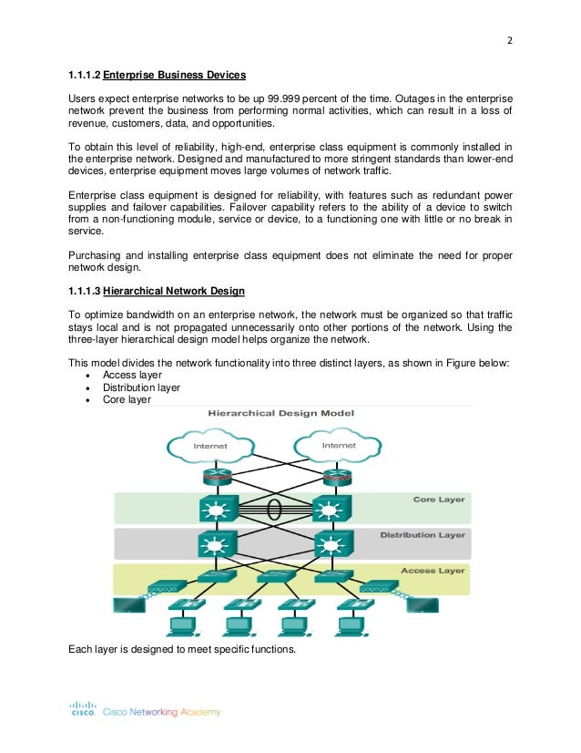 cisco introduction to networks pdf