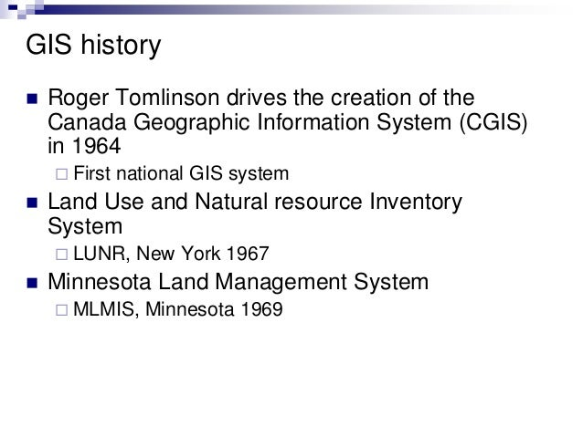 New York Natural Resource Management Programs