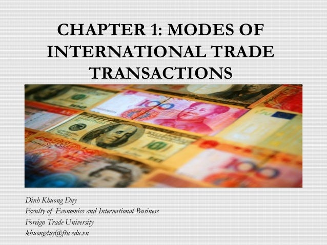 modes of international business Get access to modes of entry into an international business essays only from anti essays listed results 1 - 30 get studying today and get the grades you.