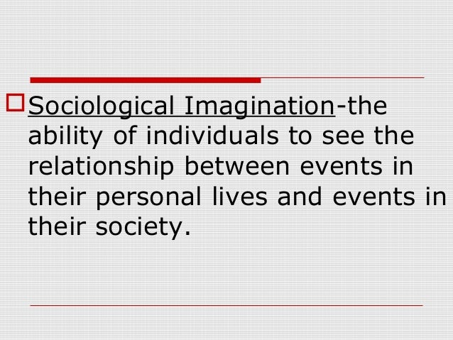 chapter 1 the sociological perspective 1 Chapter 1 discovering sociology: practice quiz choose chapter go ×  1)  which sociological perspective encompasses the labeling approach afeminist.