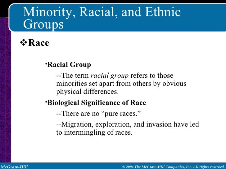 chapter 10 sociology race and ethnicity essay Sociology 221: inequality: class, race, and gender fall, 1997,  race: segregation and the  making ends meet (1997), chapter 2 week 10.