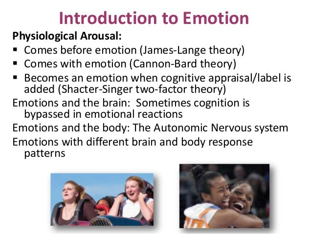 music and emotions essay