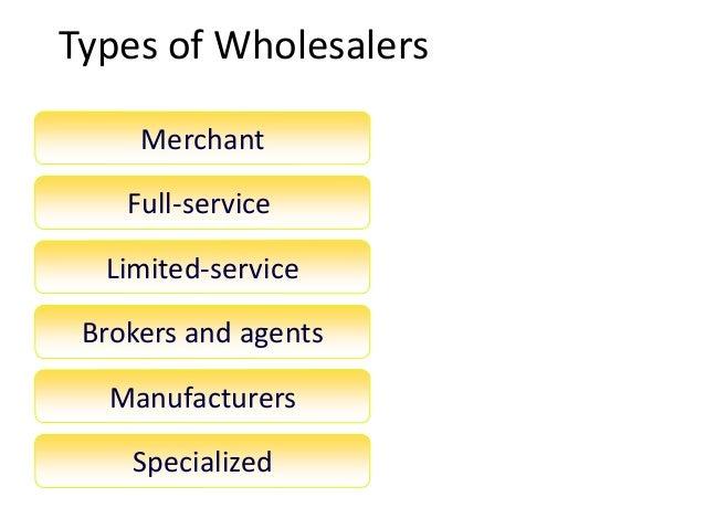 Chapter 10 Distribution Channel Logistics Management
