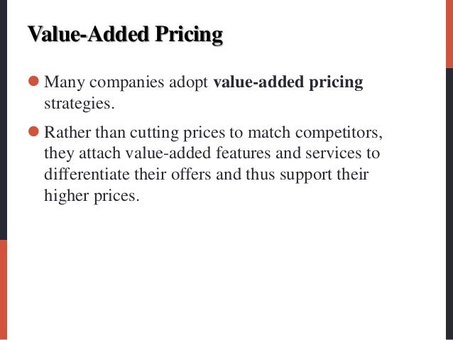 pricing by philip kotler pdf