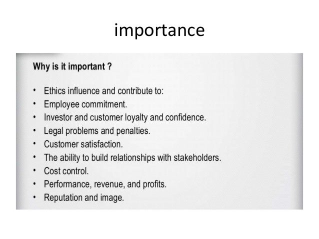 why csr is important for corporations Corporate social responsibility is a mechanism that finds a business abiding by the spirit of the law, ethics, and social norms behind that definition lies a philosophy that i live by and that i hope you will take to heart.