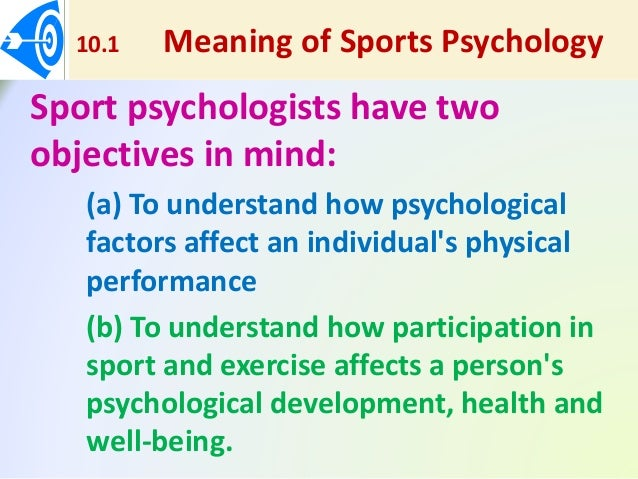 research on sport participation motives psychology essay Psychology research paper 5 no-fail sports topics for academic research papers a number of avenues when it comes to writing research papers is sports.