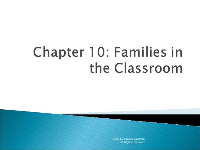©2013 Cengage Learning. All Rights Reserved.
