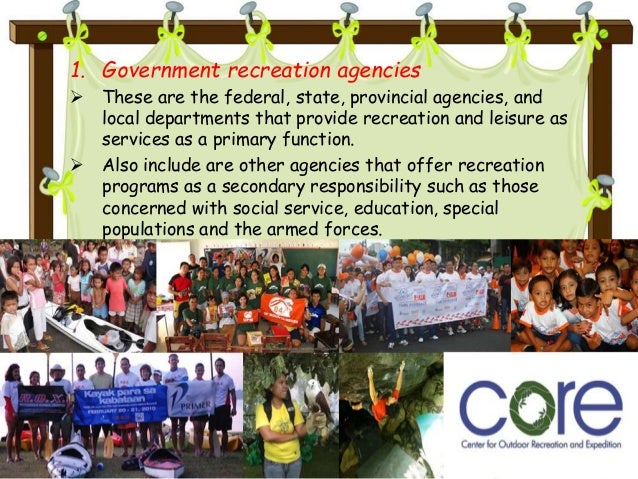Principles of Tourism Chapter 10 (recreation and leisure)