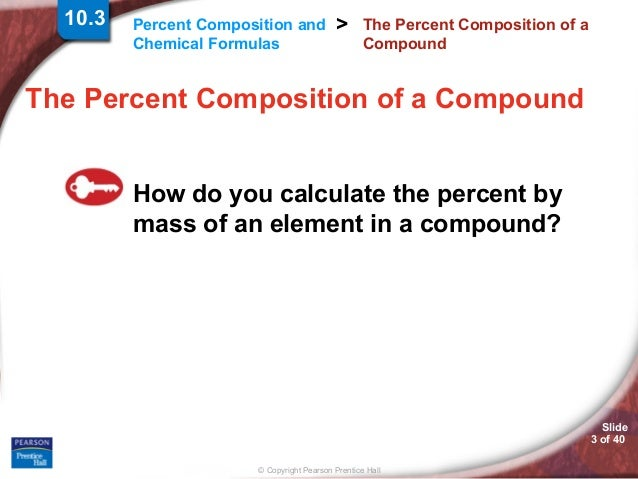 chemistry percent composition report Fertilizer, potassium, molar mass - chemistry: percent composition lab introduction.