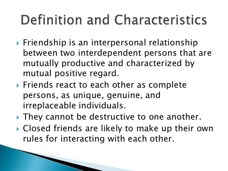 Interpersonal and E-Communication