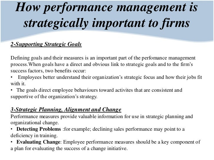 Performance Management: 5 Solutions to Challenges We All Face