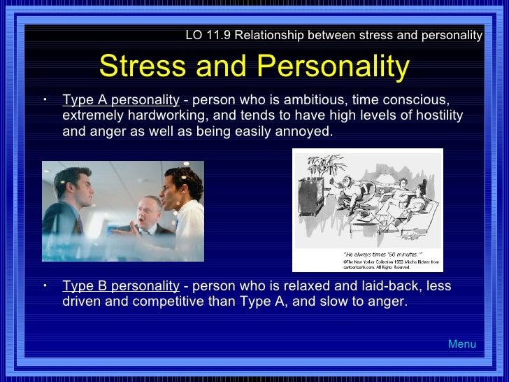 Health Stress