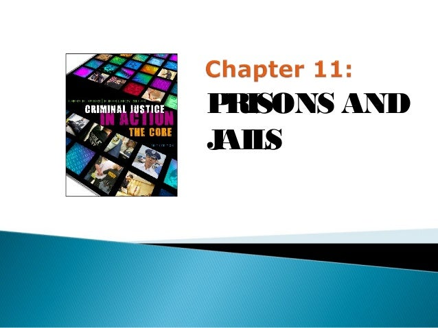 PRISONS ANDJ S AIL