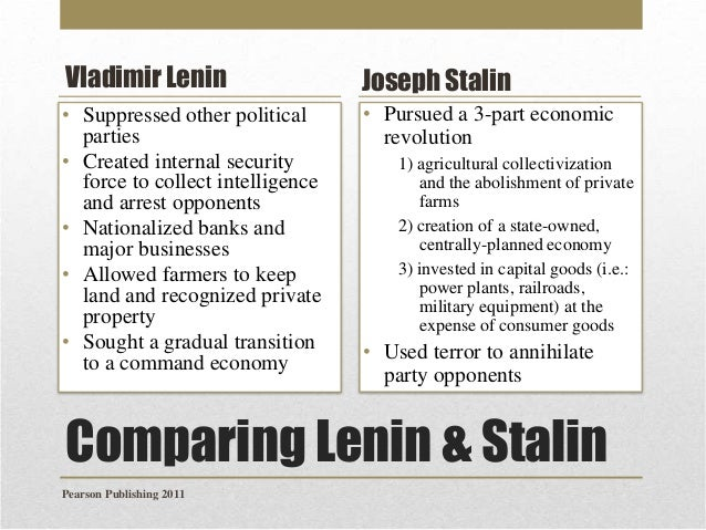 a history of vladimir lenins rise and fall History of the soviet union (formerly, the rise and fall of the soviet union)  2 in his april theses vi lenin called for a support of the russian war effort.