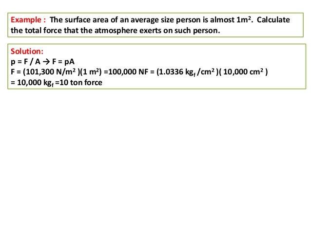 1 ton kgf cm2