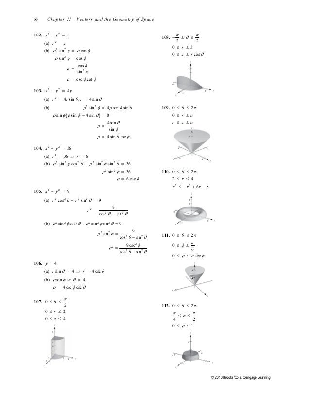 Chapter 11 16 Solucionario Larson