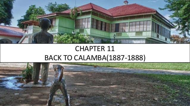 rizal chapter 12 summary