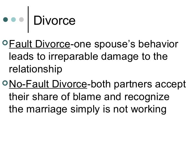 sociology essays divorce marriage spouse For example, less than 10 percent of married couples with children are poor as   renewed interest among sociologists and demographers (furstenberg and.