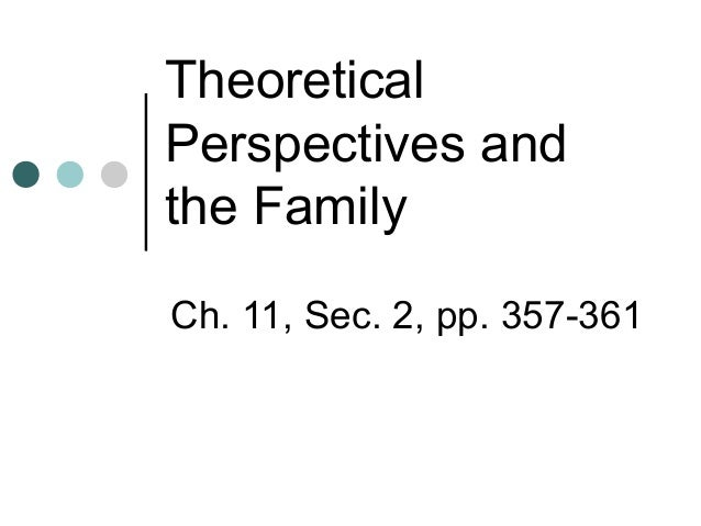 Sociology Chapter 11 family and marriage