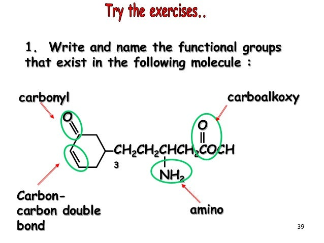 Chapter11 introduction of organic chemistry