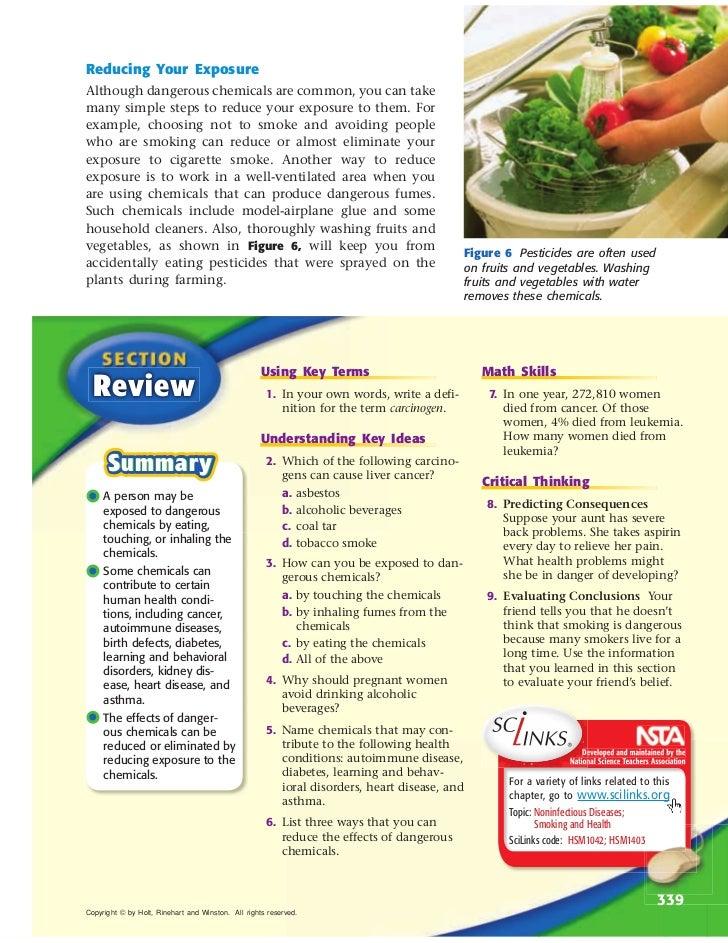Environmental Science 7th edition