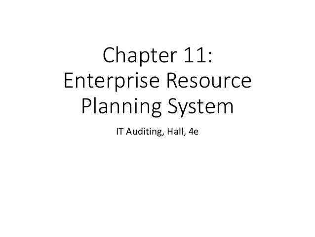 enterprise resource system Enterprise resource planning (erp) software suppliers come in all shapes and   examples of erp system modules include: product lifecycle management,.