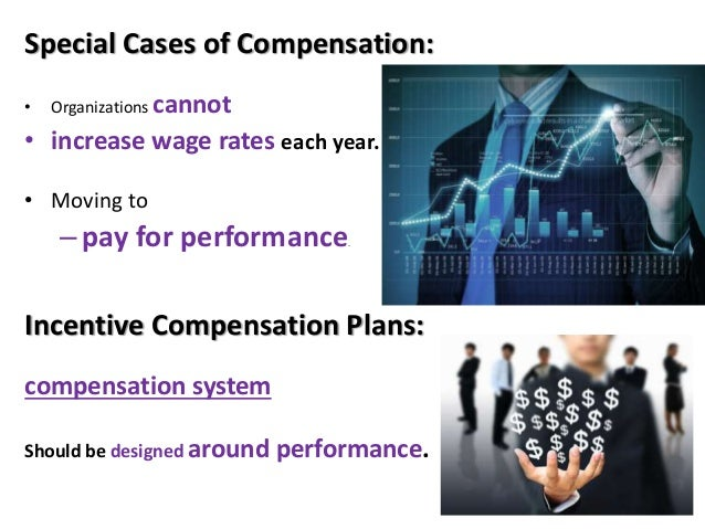 establishing rewards and pay plans Human resource management, 12e (dessler) chapter 11 establishing strategic pay plans 1) which of the following terms refers to all forms of pay or rewards going to employees and.