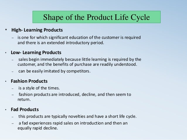 garnier shampoo product life cycle Product: the product life cycle (plc): it is based upon the biological life cycle for example, a seed is planted (introduction) it begins to sprout (growth) it shoots out leaves and puts down garnier fructis shampoo usage of shampoo products & analysis of consumer perception towards various shampoo brands.