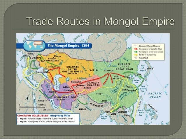 Chapter 11 mongol monument empire ways of the world ap world histor 23 gumiabroncs