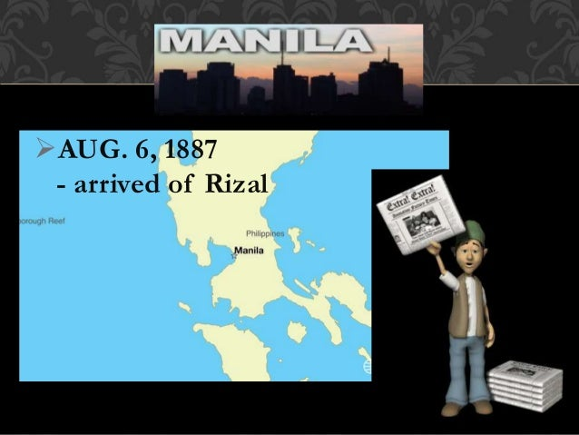 36 Amazing Facts You Probably Didn't Know About Jose Rizal