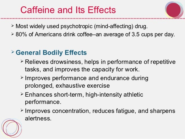 Caffeine and sports performance.
