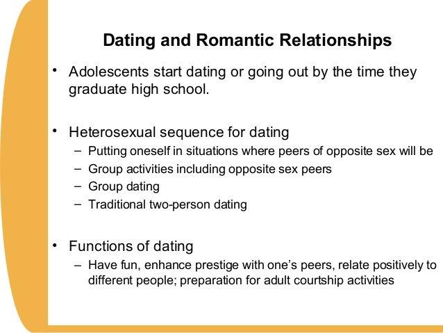 senior girl dating sophomore boy
